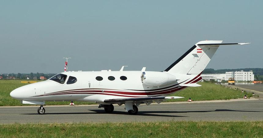 Citation Mustang Epic Jet Private Air Travel Solutions